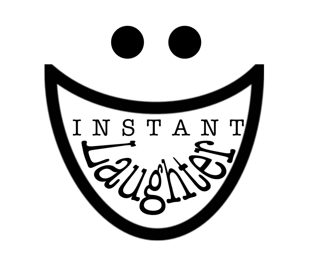 Instant Laughter Logo